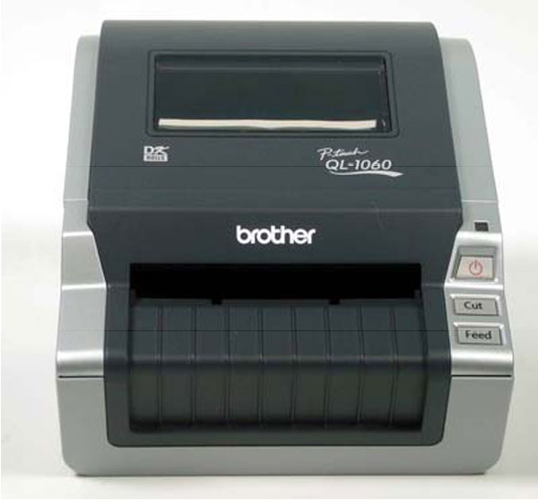 Brother QL-1060N in INDIA, Brother High Speed Label Printer in INDIA