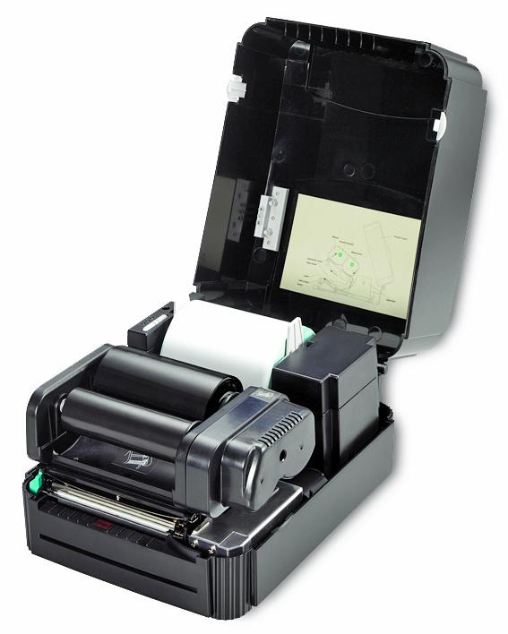 TSC ttp 244 Pro Barcode Printer in NEPAL, tsc barcode
